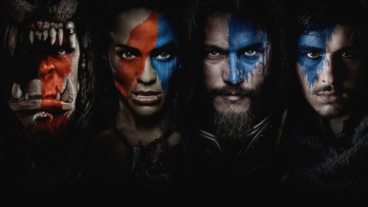 Warcraft The Beginning Usa