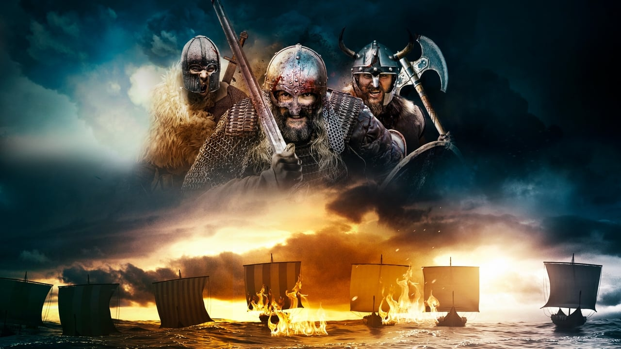 The Viking War 3