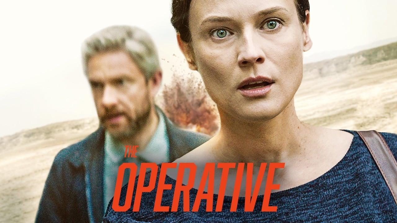 cover-The Operative