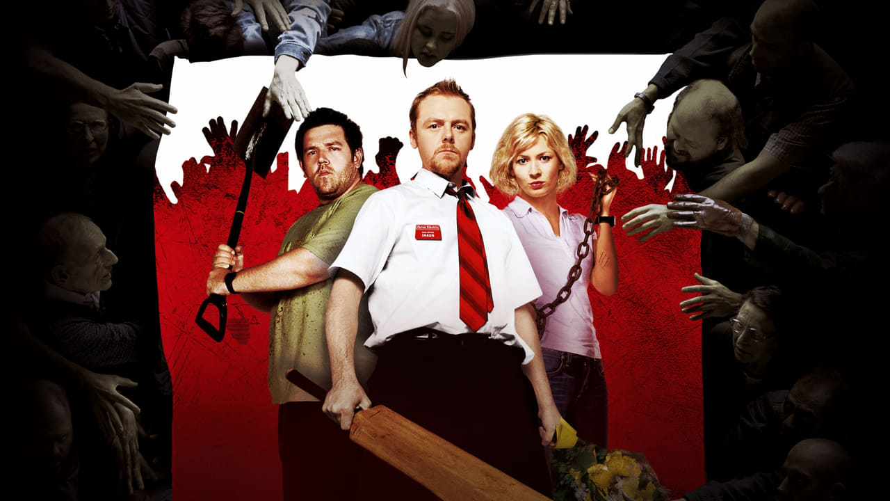 Shaun of the Dead 3