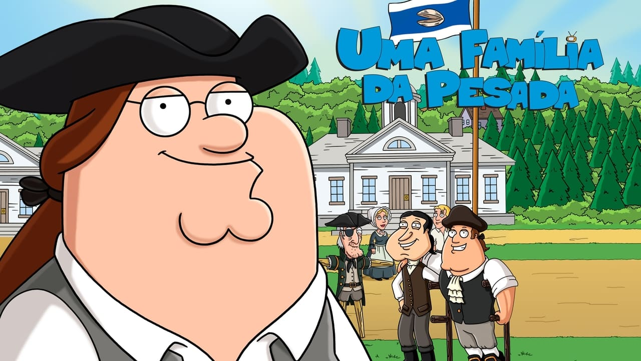 Family Guy Season 2 Episode 20 : Wasted Talent