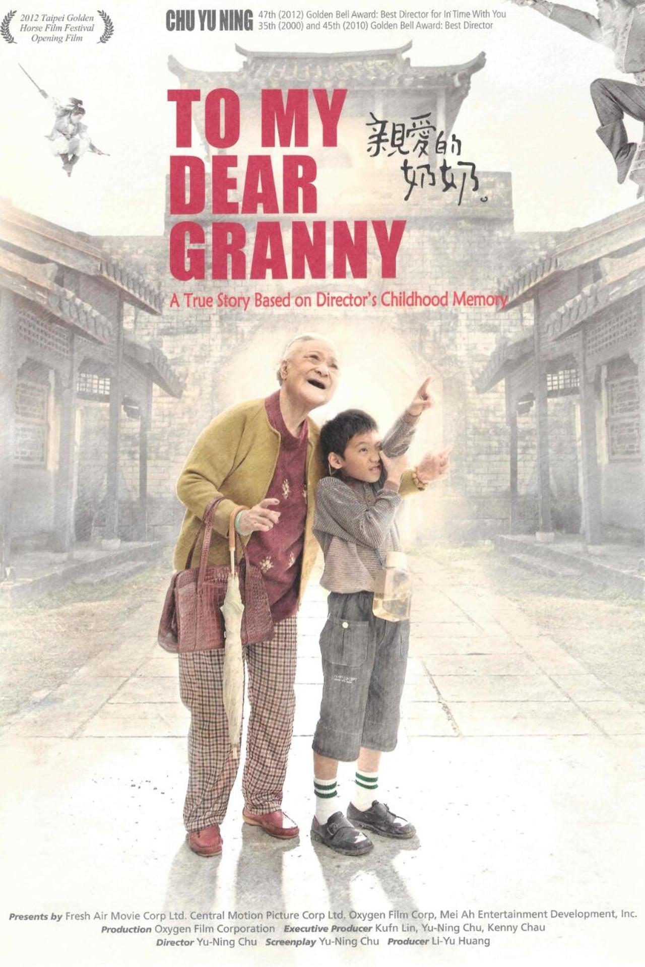 To My Dear Granny