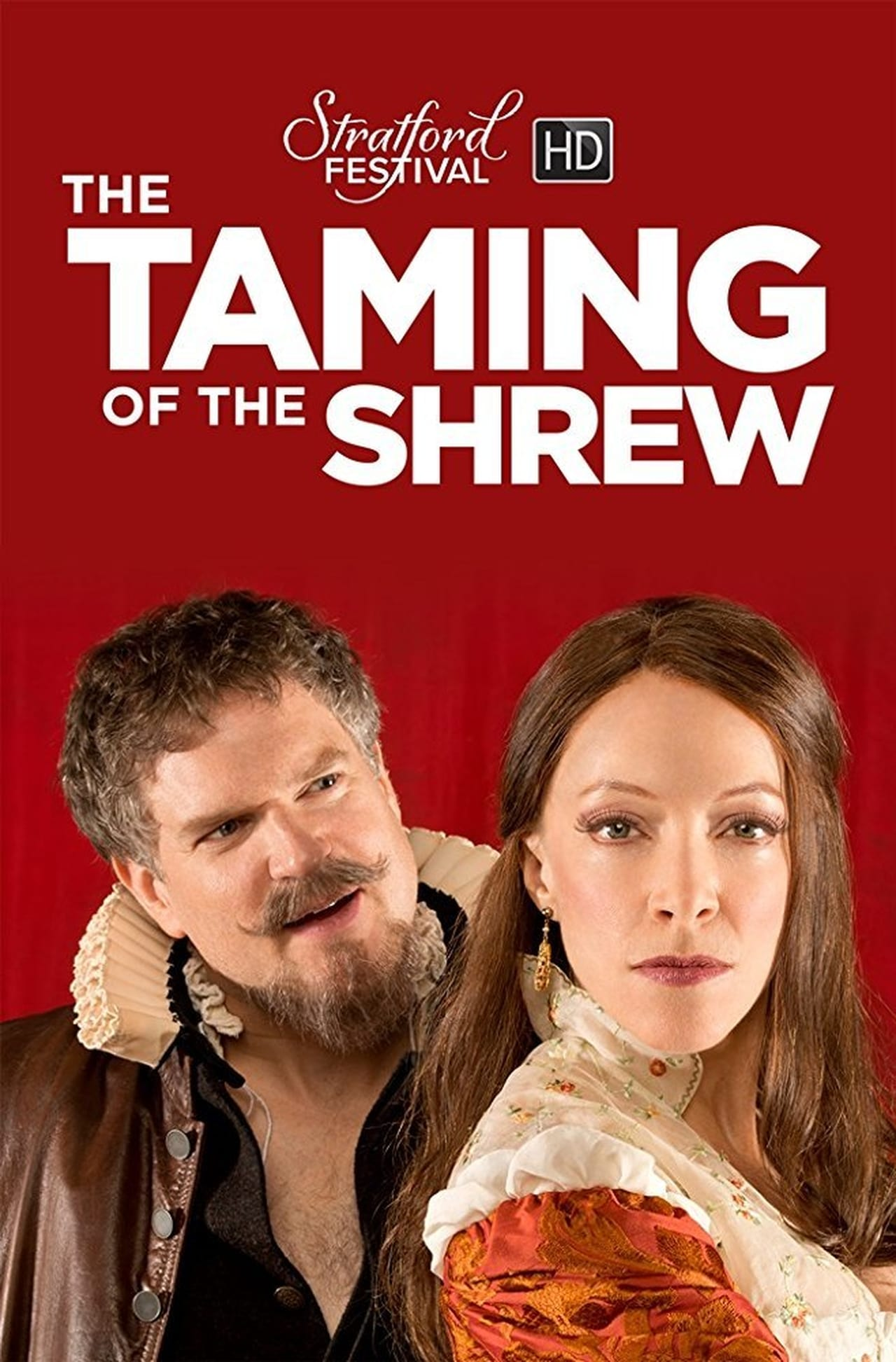 The Taming of the Shrew - Stratford Festival of Canada