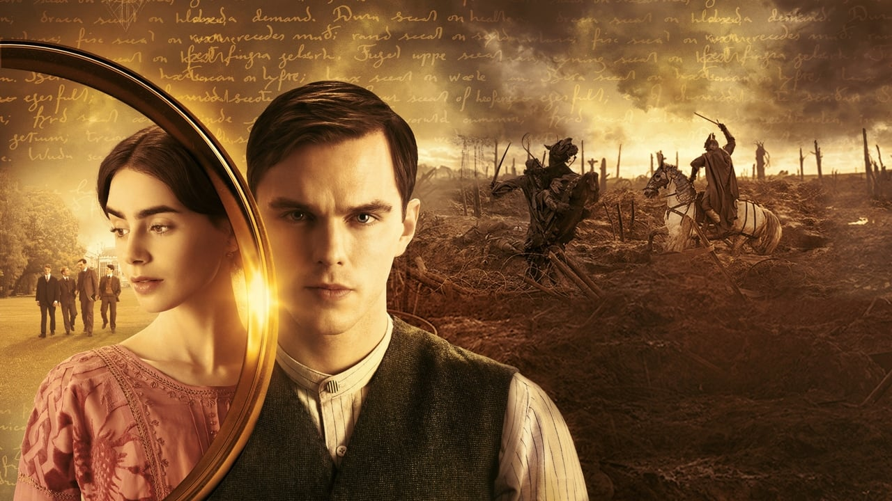 Wallpaper Filme Tolkien