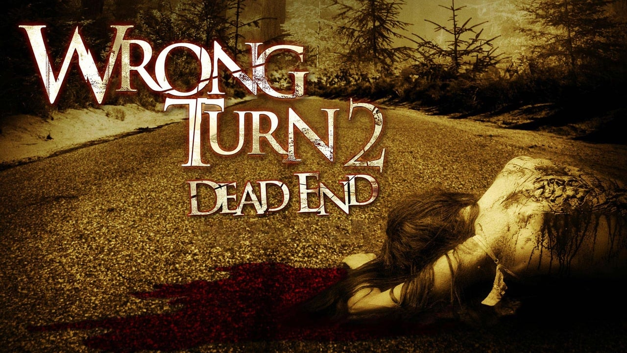 Wrong Turn 2: Dead End 1