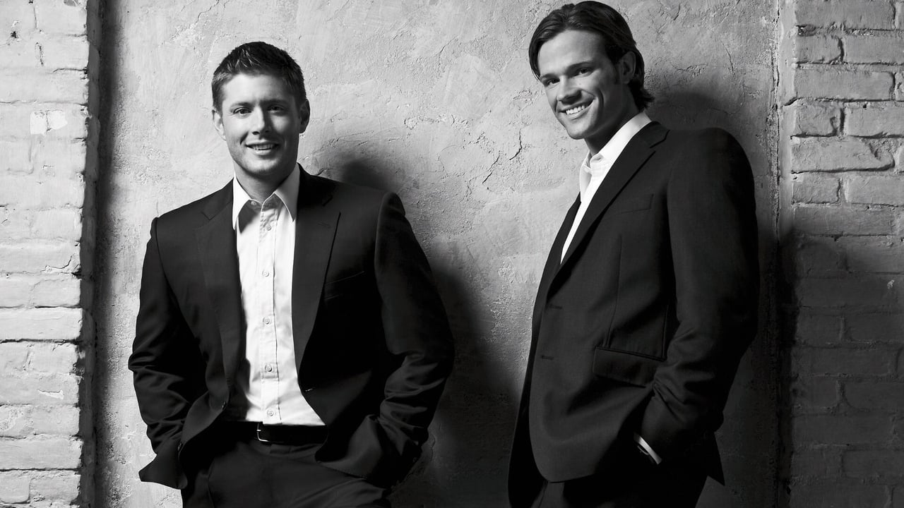 Supernatural Season 6 Episode 16 : ...And Then There Were None