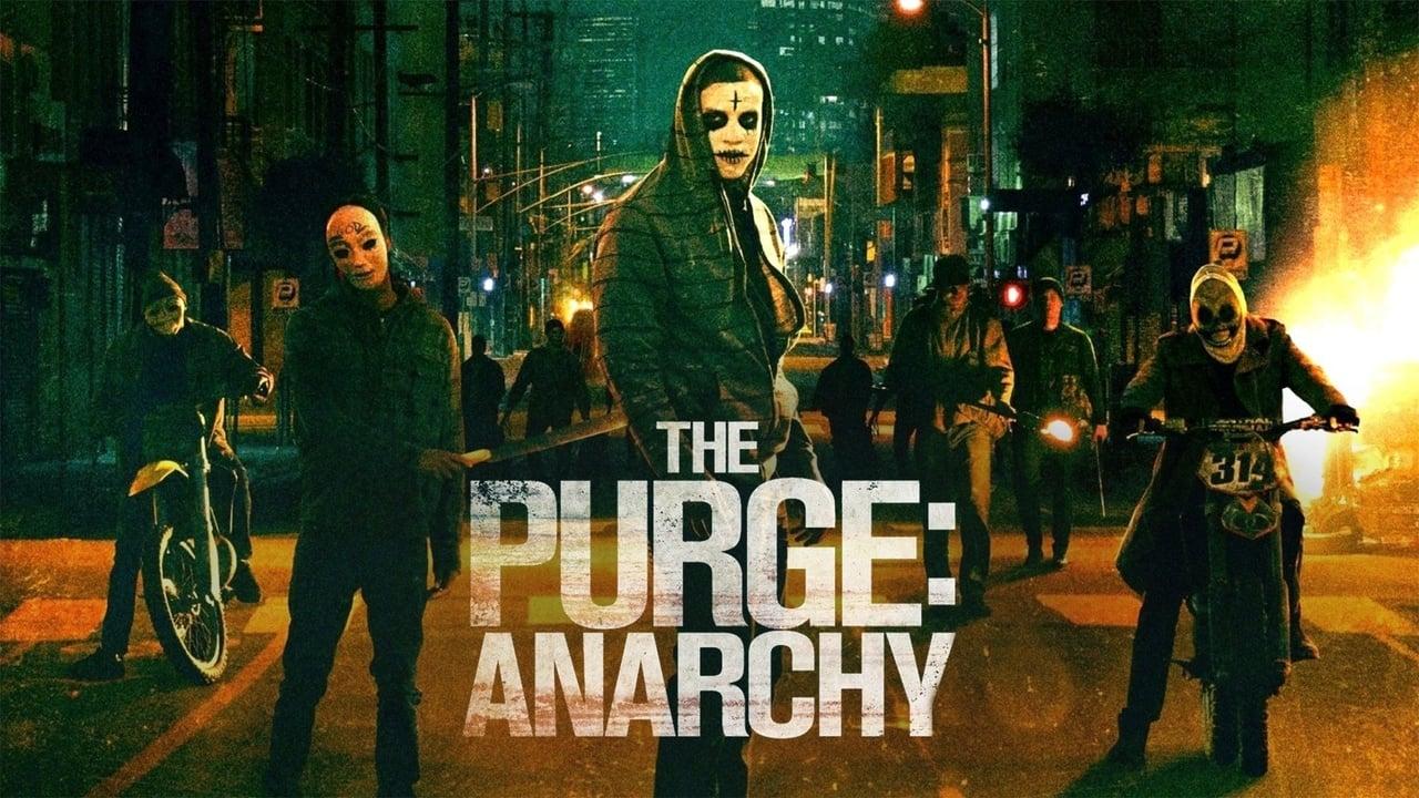 The Purge: Anarchy 3