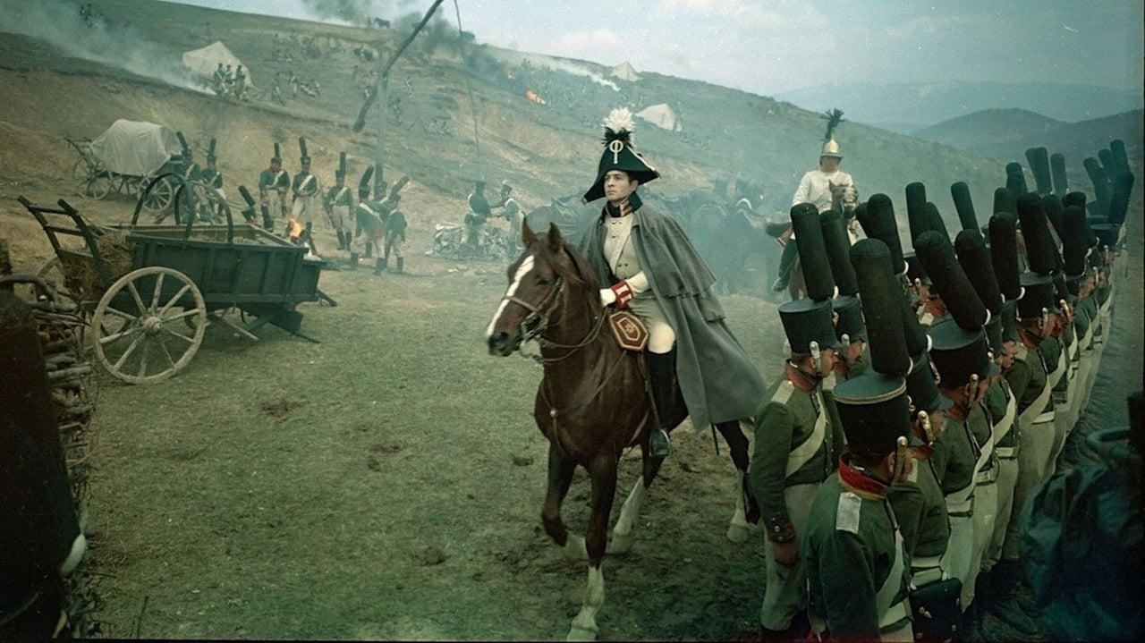 War and Peace, Part III: The Year 1812 1