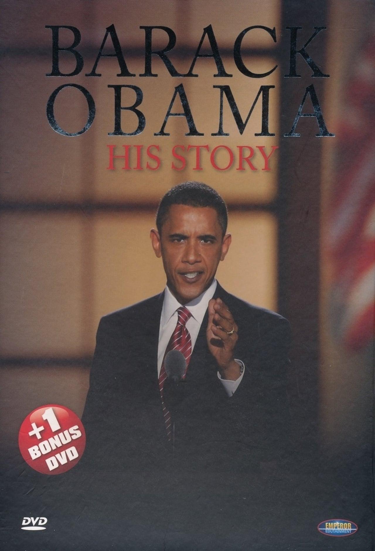 Barack Obama:  His Story