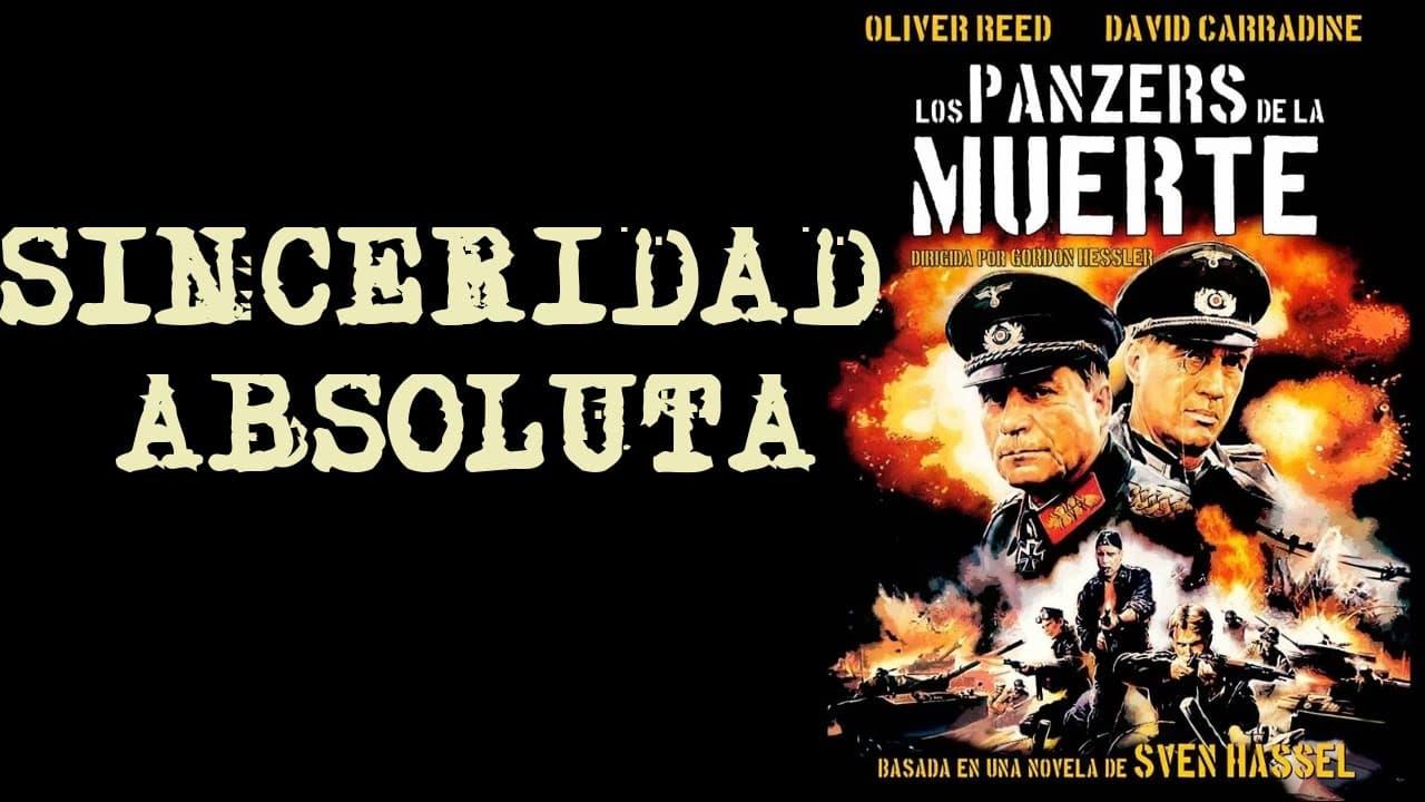 cover-Los panzers de la muerte