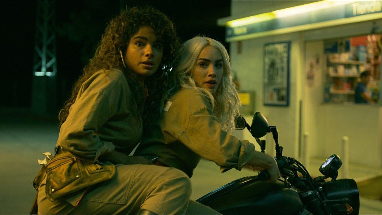 Sky Rojo - Season 1 Episode 8 : Bear Trap (2021)