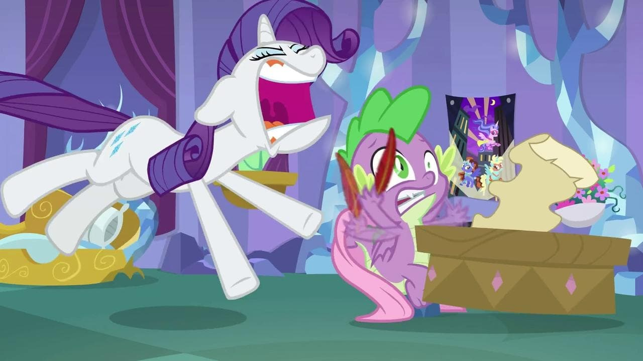 My Little Pony: Friendship is Magic Season 9 Episode 19 [HUB