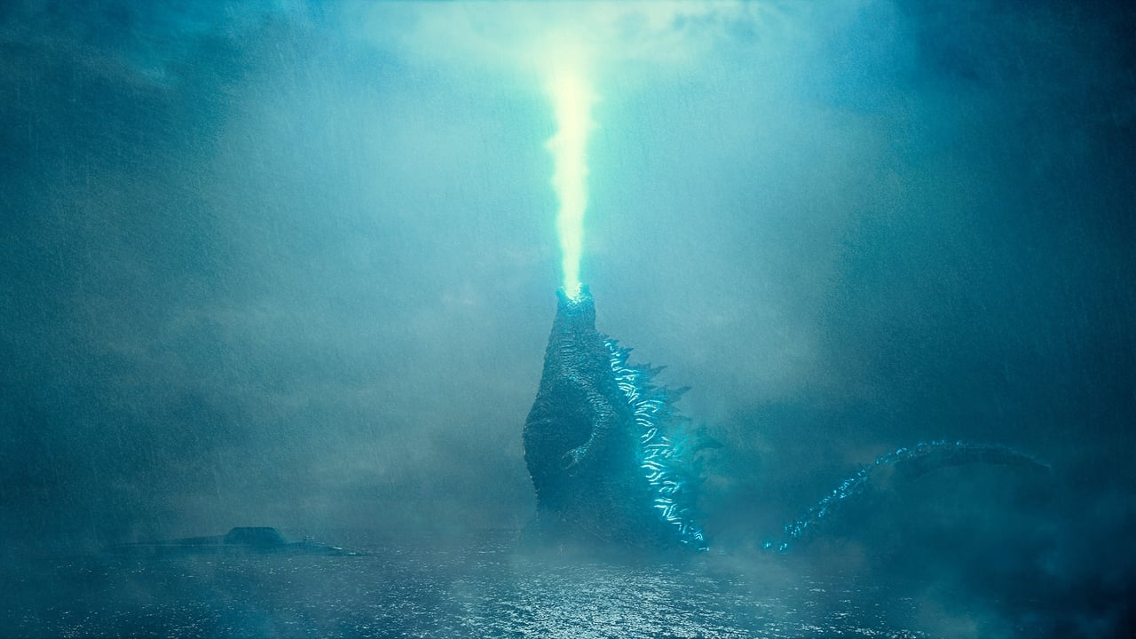 Godzilla: King Of The Monsters Film Streaming VF
