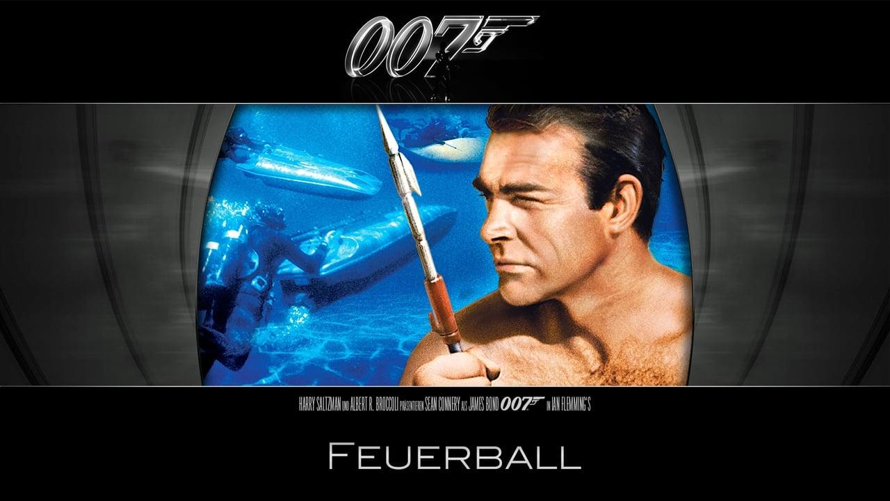 Bond Feuerball