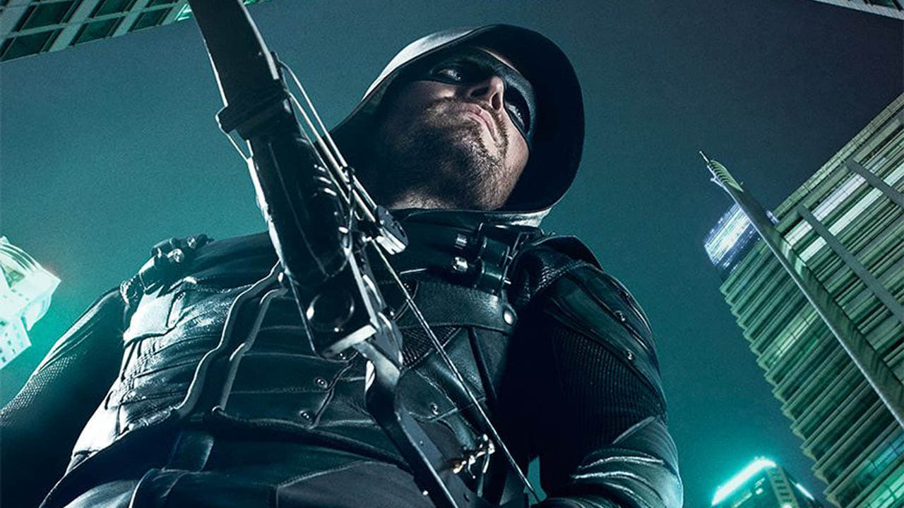 Arrow Season 3 Episode 7 : Draw Back Your Bow