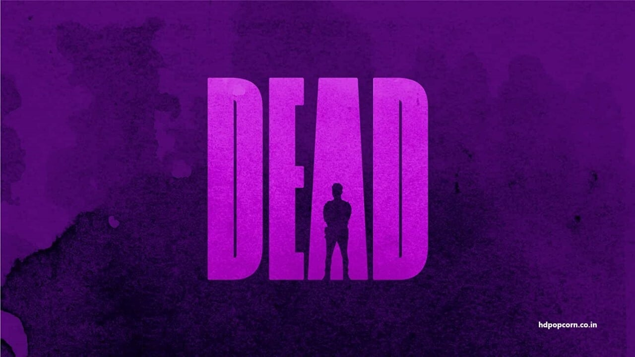 cover-Dead
