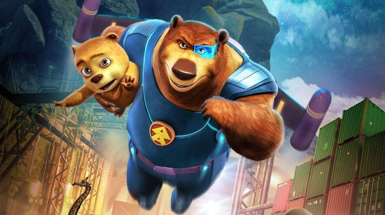 Super Urso: Um Resgate na Cidade Grande (2019) Online