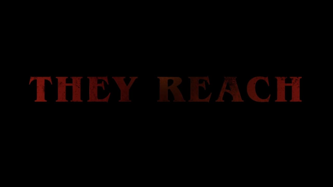 cover-They Reach