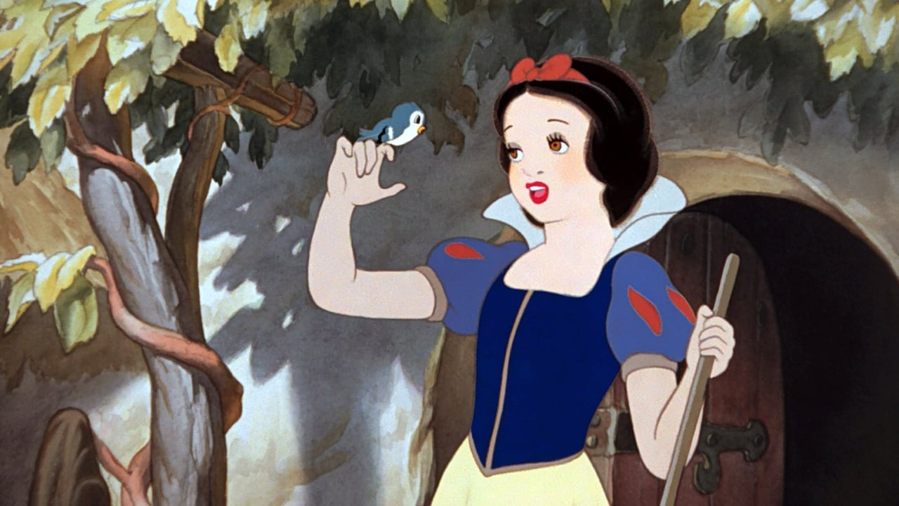 Snow White and the Seven Dwarfs 4