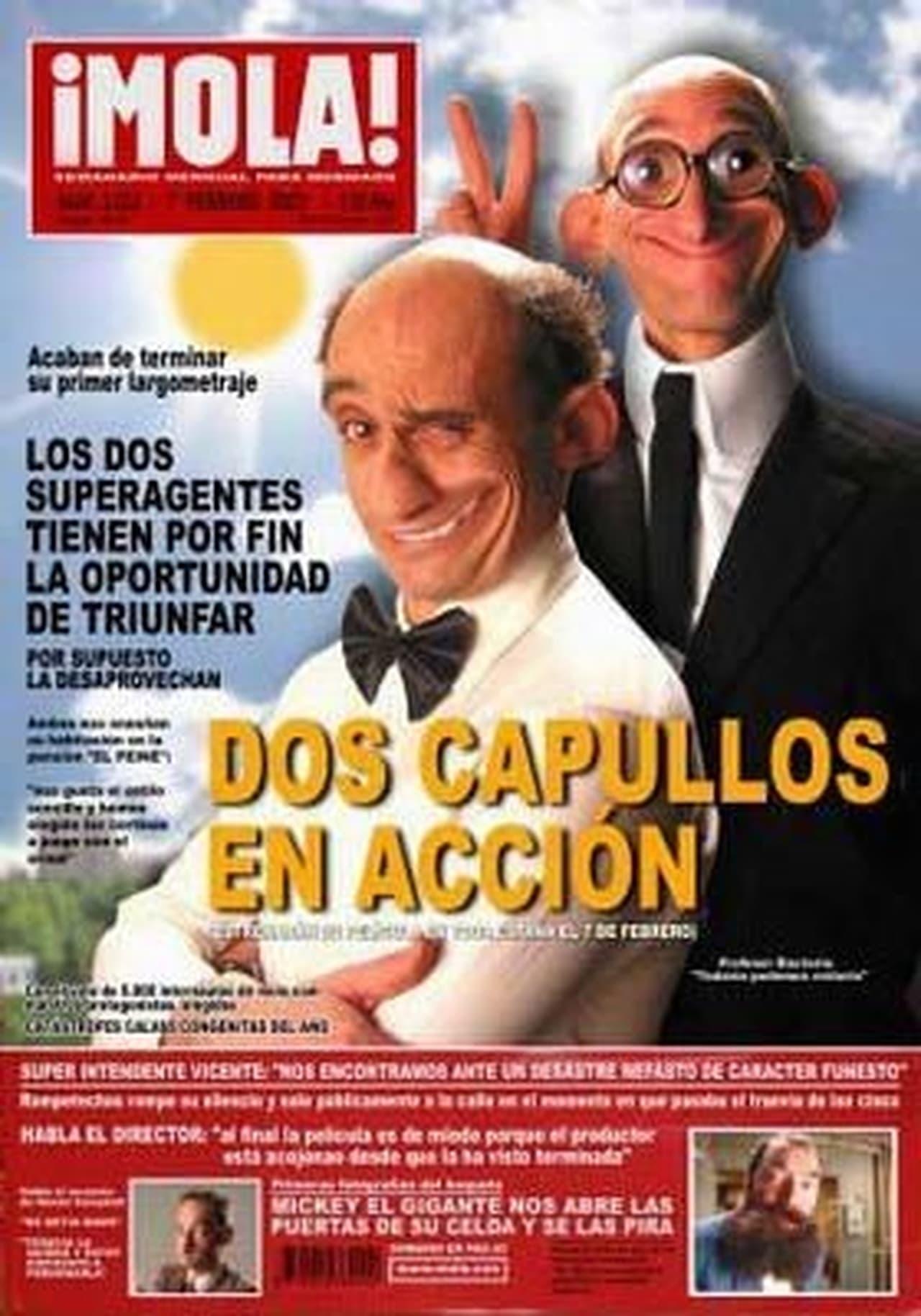 cover-La gran aventura de Mortadelo y Filemón
