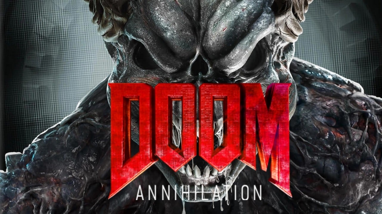 Doom: Annihilation 3