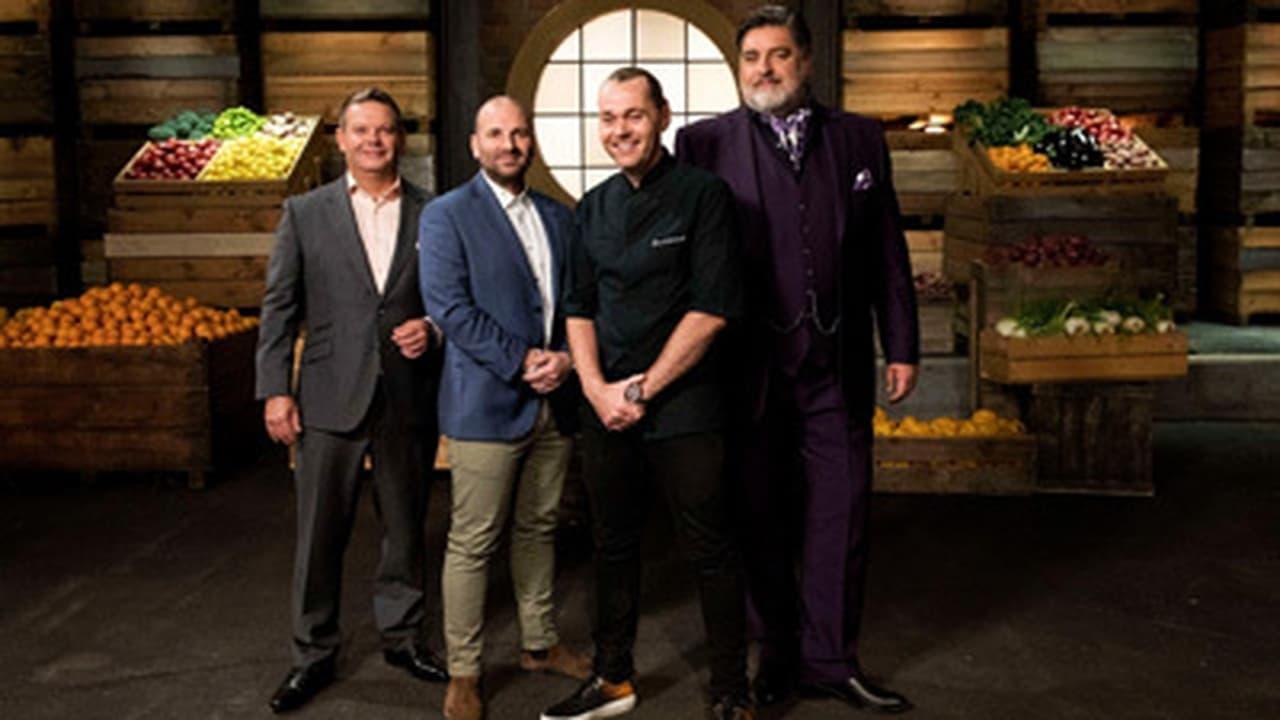 MasterChef Australia - Season 10 Episode 2 : Auditions Part 2