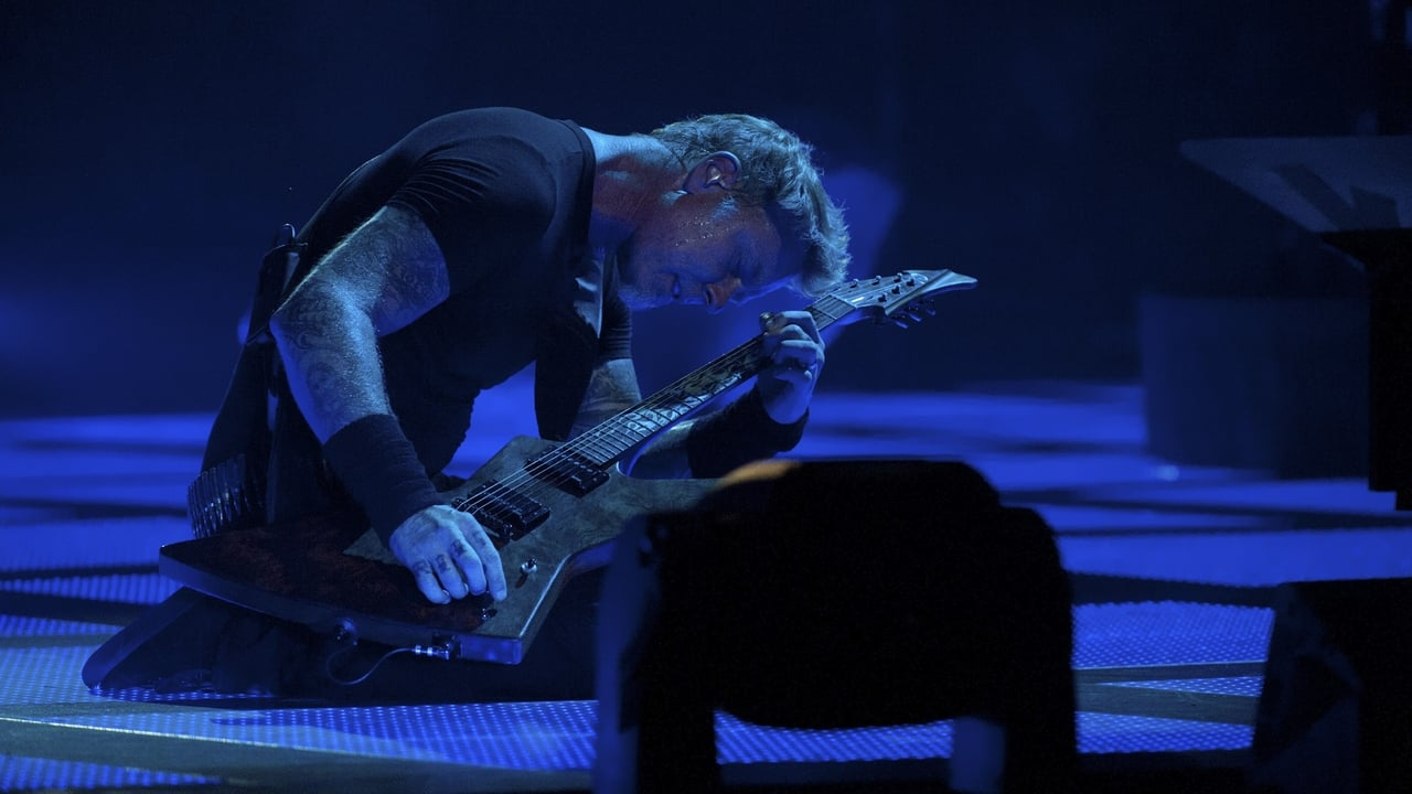 Metallica: Through the Never 3