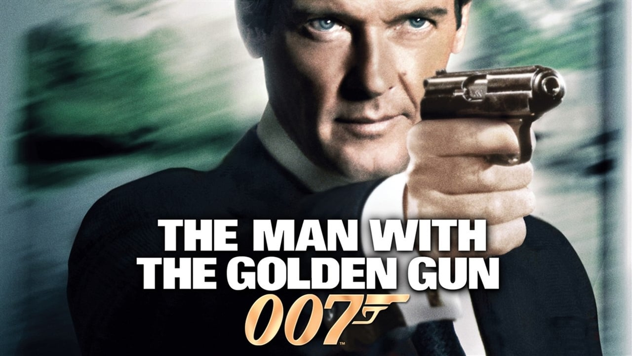 The Man with the Golden Gun 5