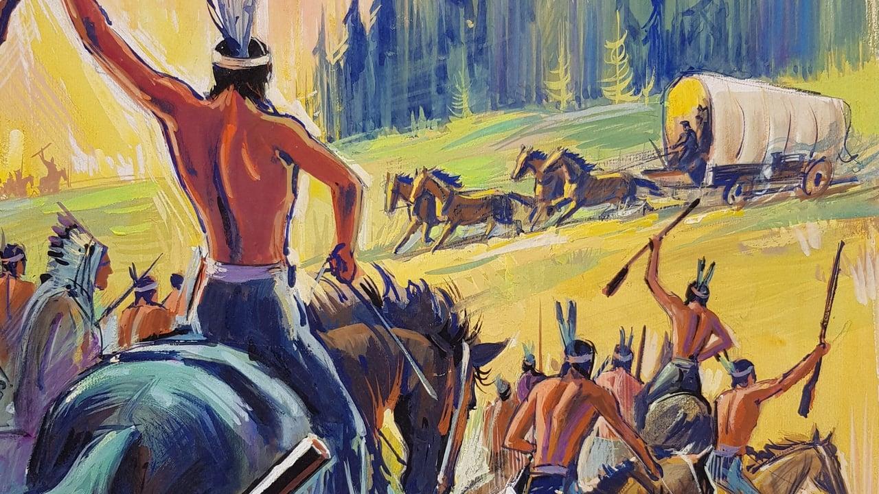 Daniel Boone Frontier trail rider