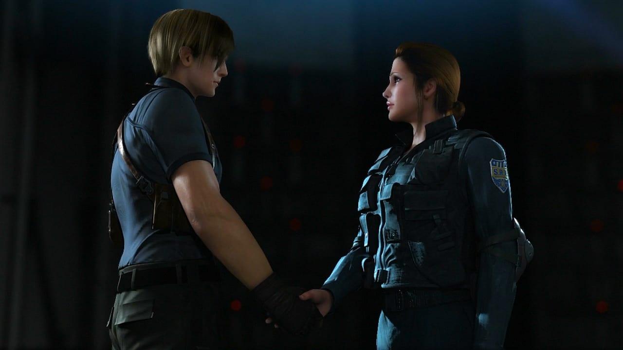 Resident Evil: Degeneration 2