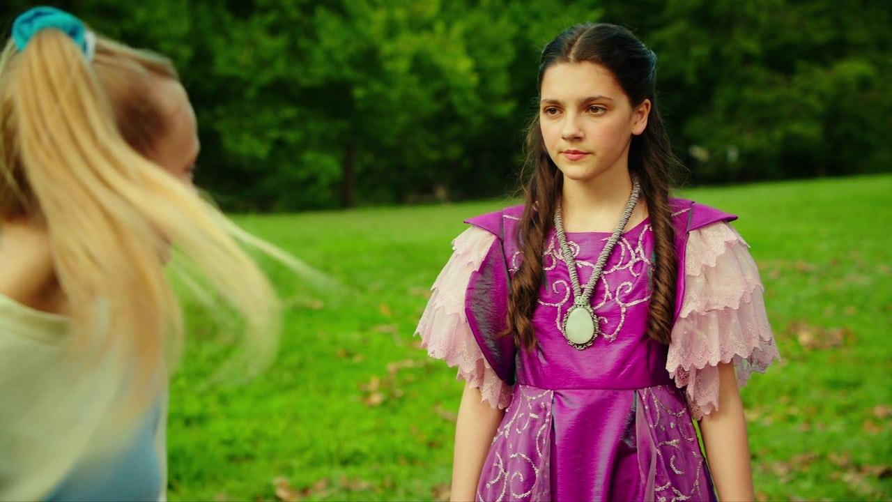 Wallpaper Filme Era uma Vez: Anastasia