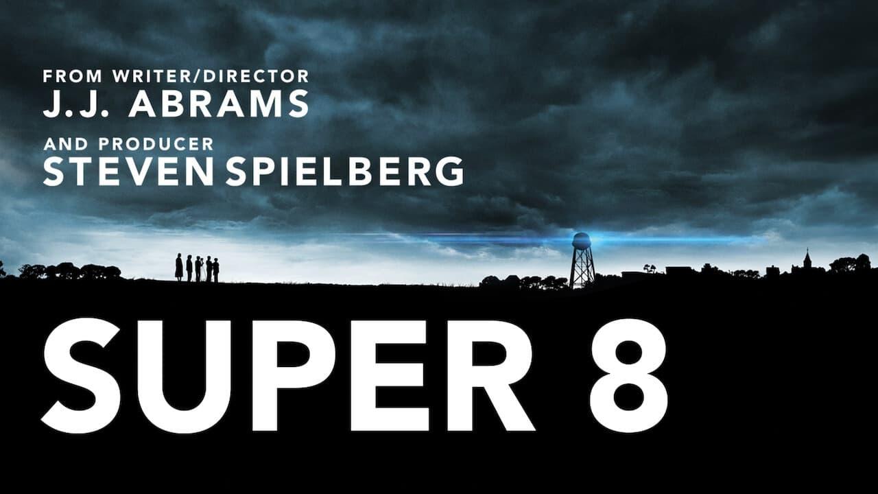 Super 8 5