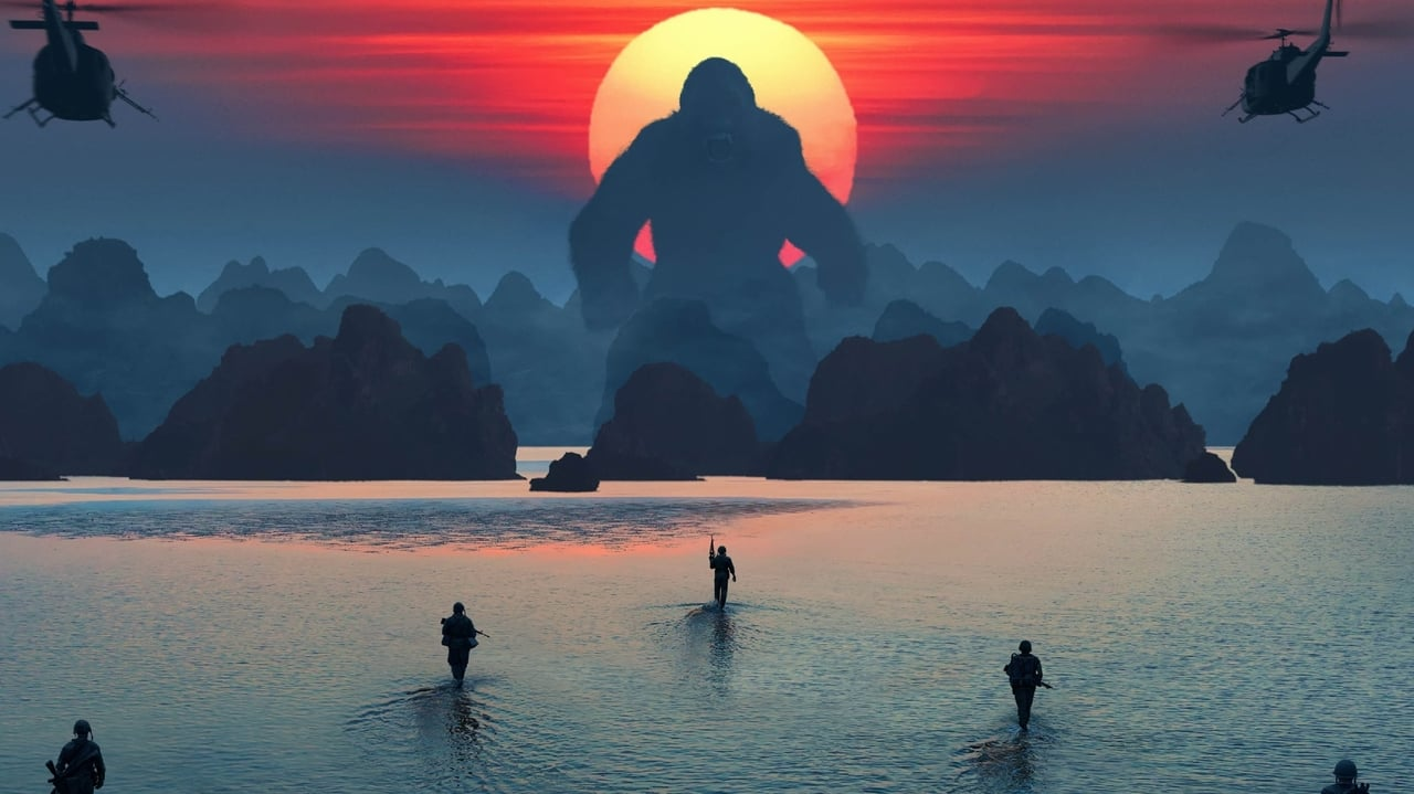 Kong: Skull Island 1