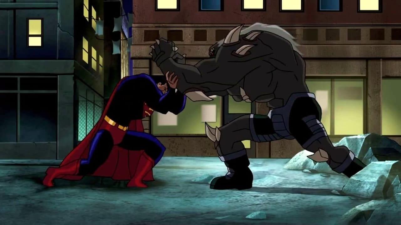Superman: Doomsday 4