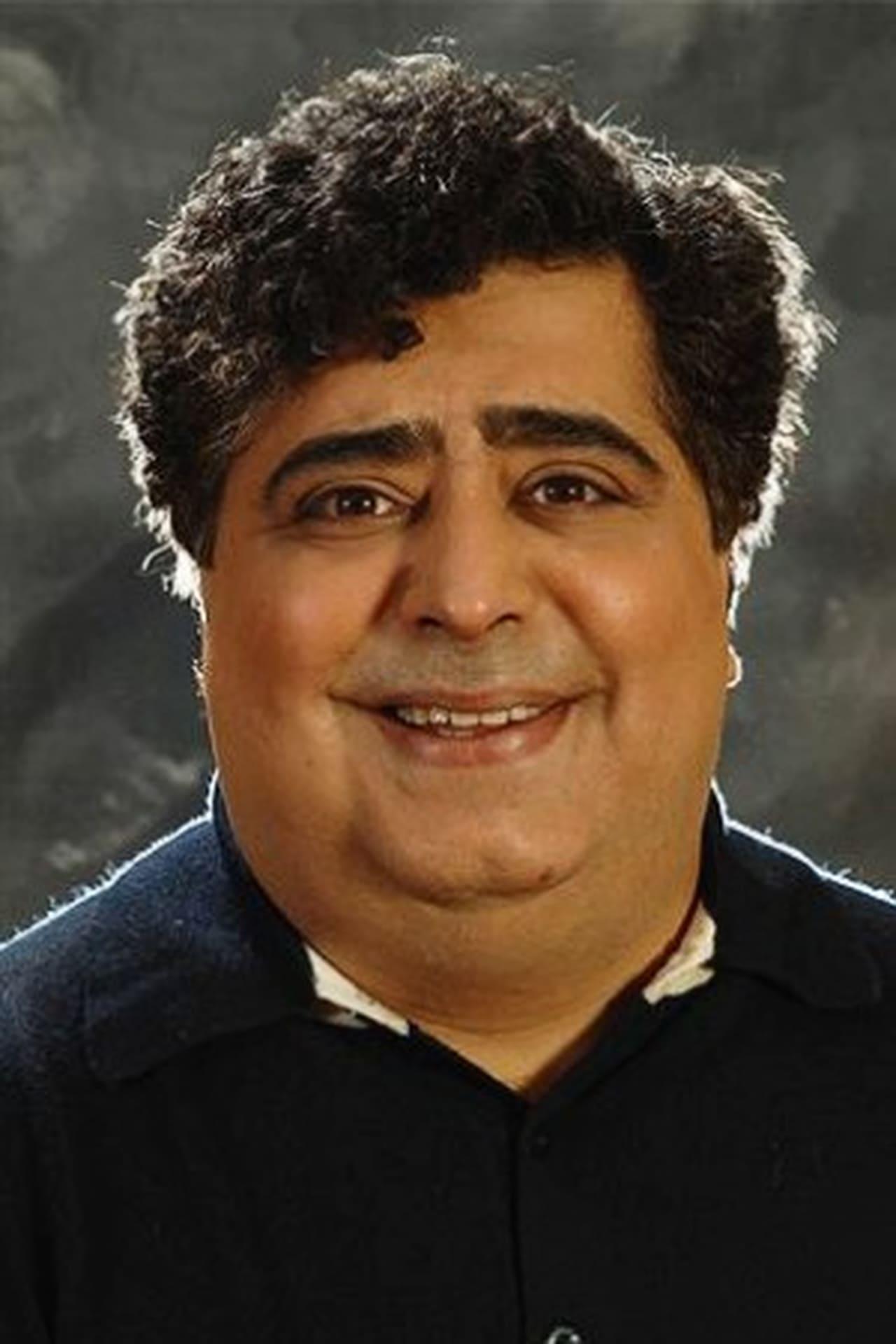 Reza Shafiei Jam