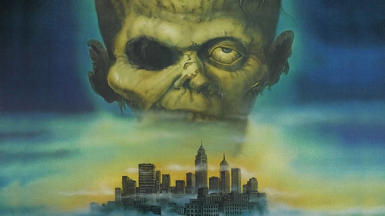 City of the Living Dead 4