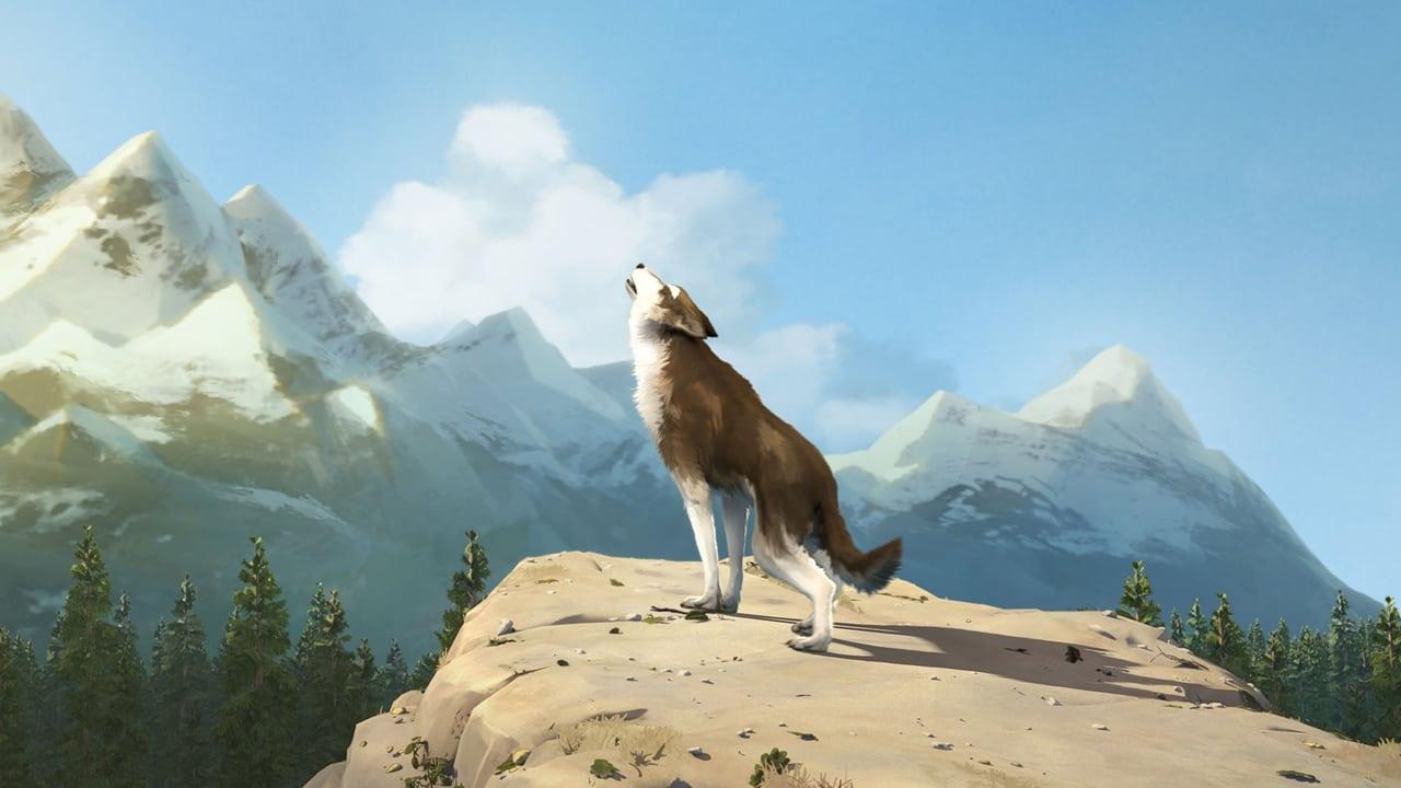 Wallpaper Filme Caninos Brancos