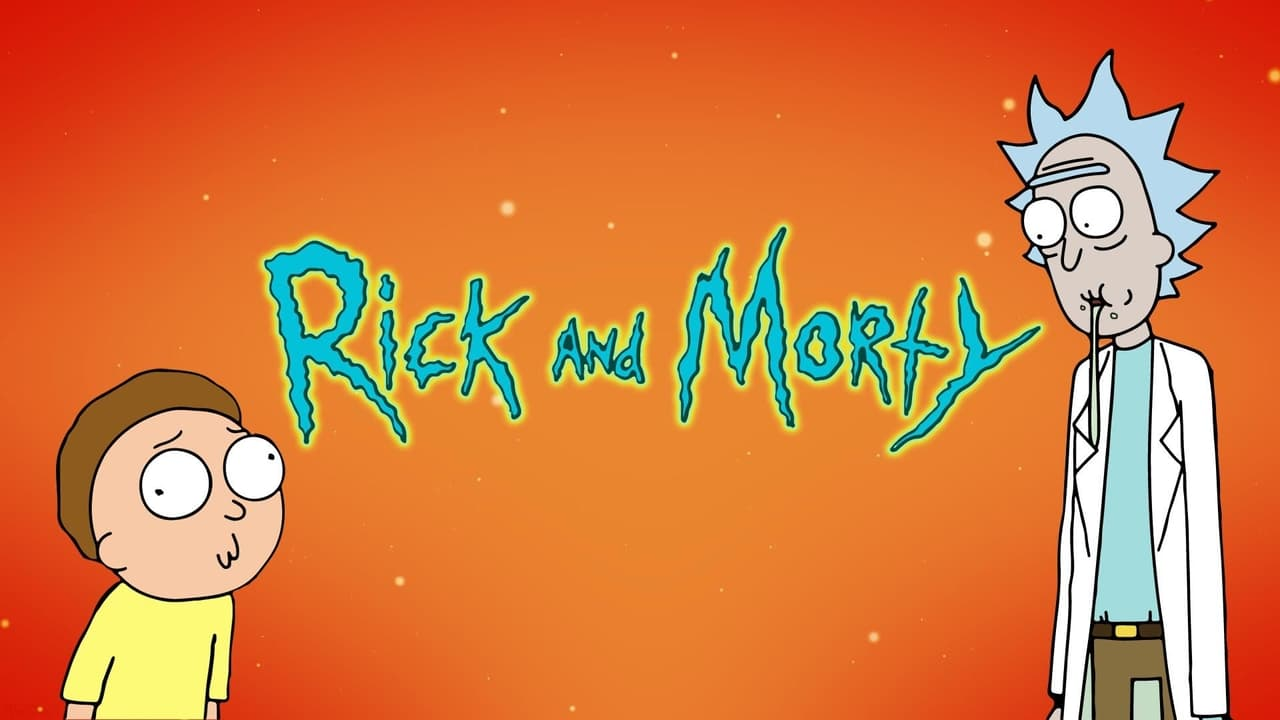 Rick and Morty - Season 4