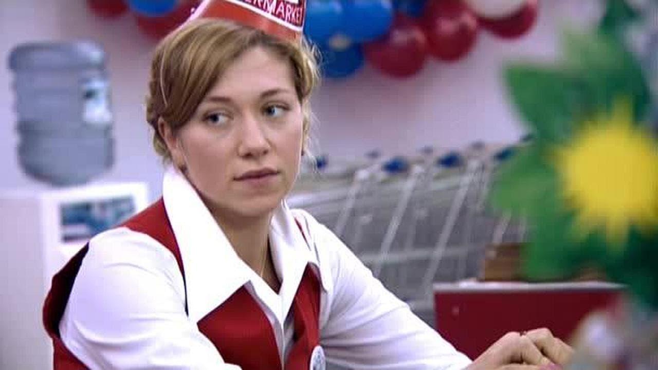 Jagoda in the Supermarket (2003)
