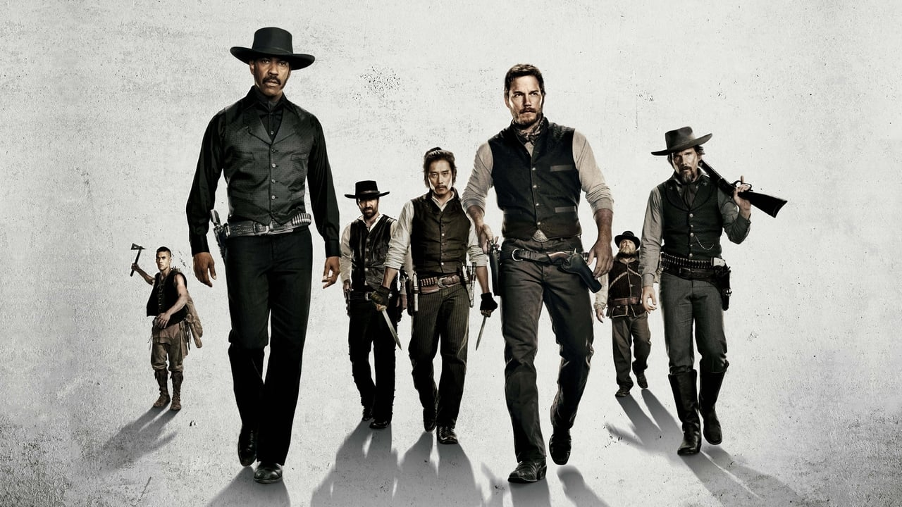 The Magnificent Seven 3