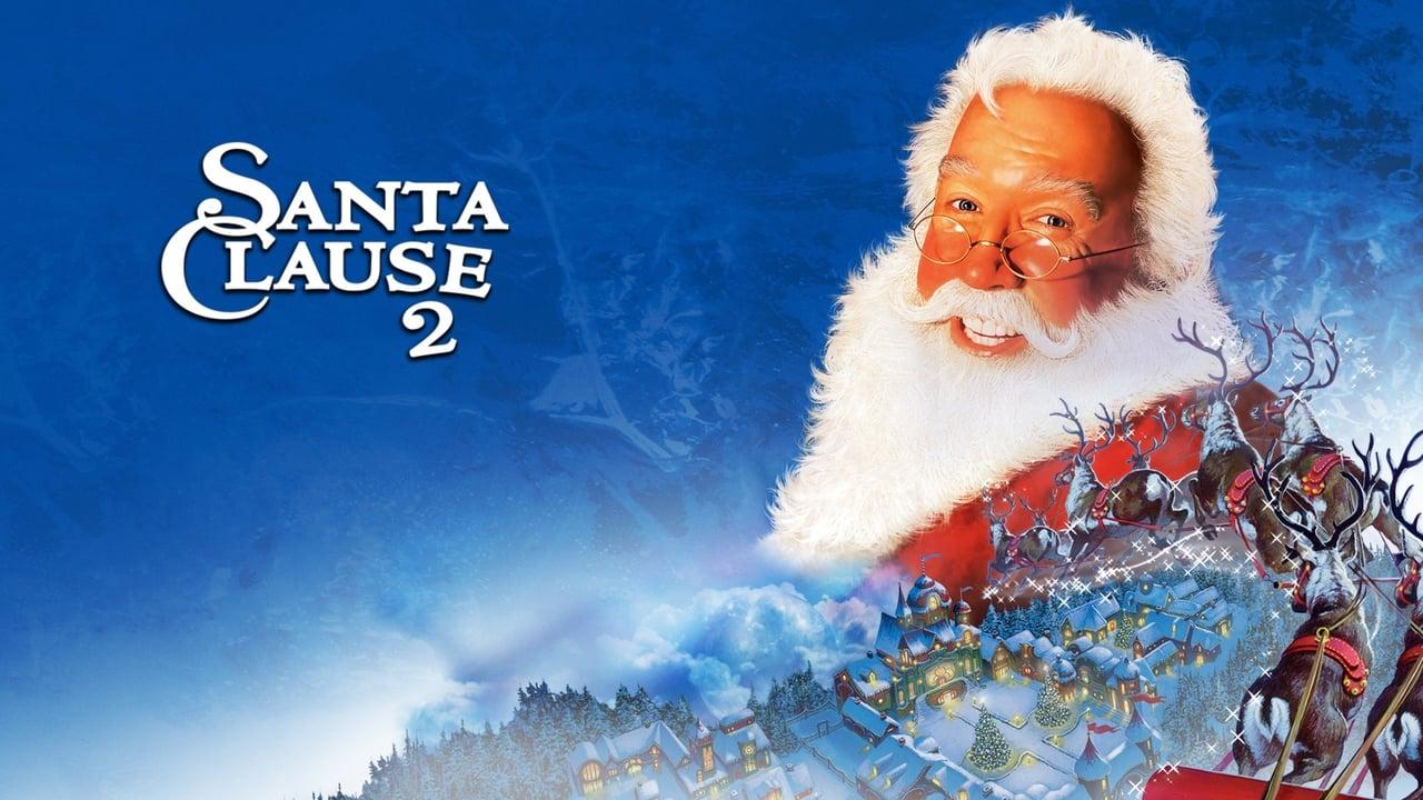 Santa Clause 2 Stream