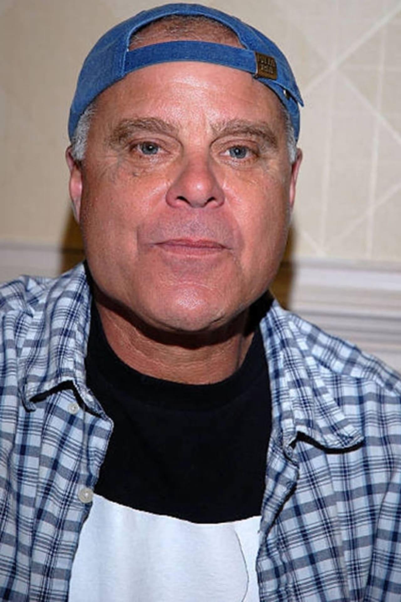 Tony Moran isMichael Myers