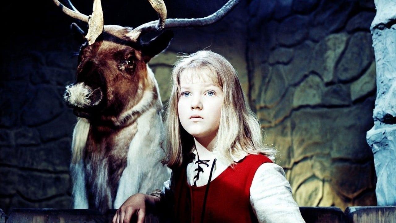 Die Schneekönigin 1966