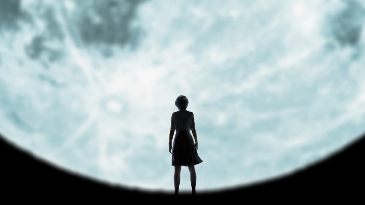 Wallpaper Filme Lucy in the Sky