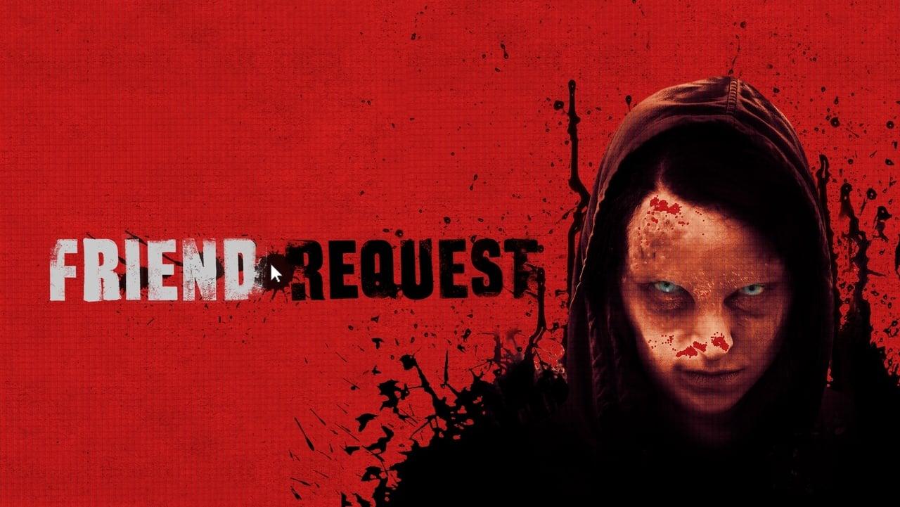 Friend Request 1
