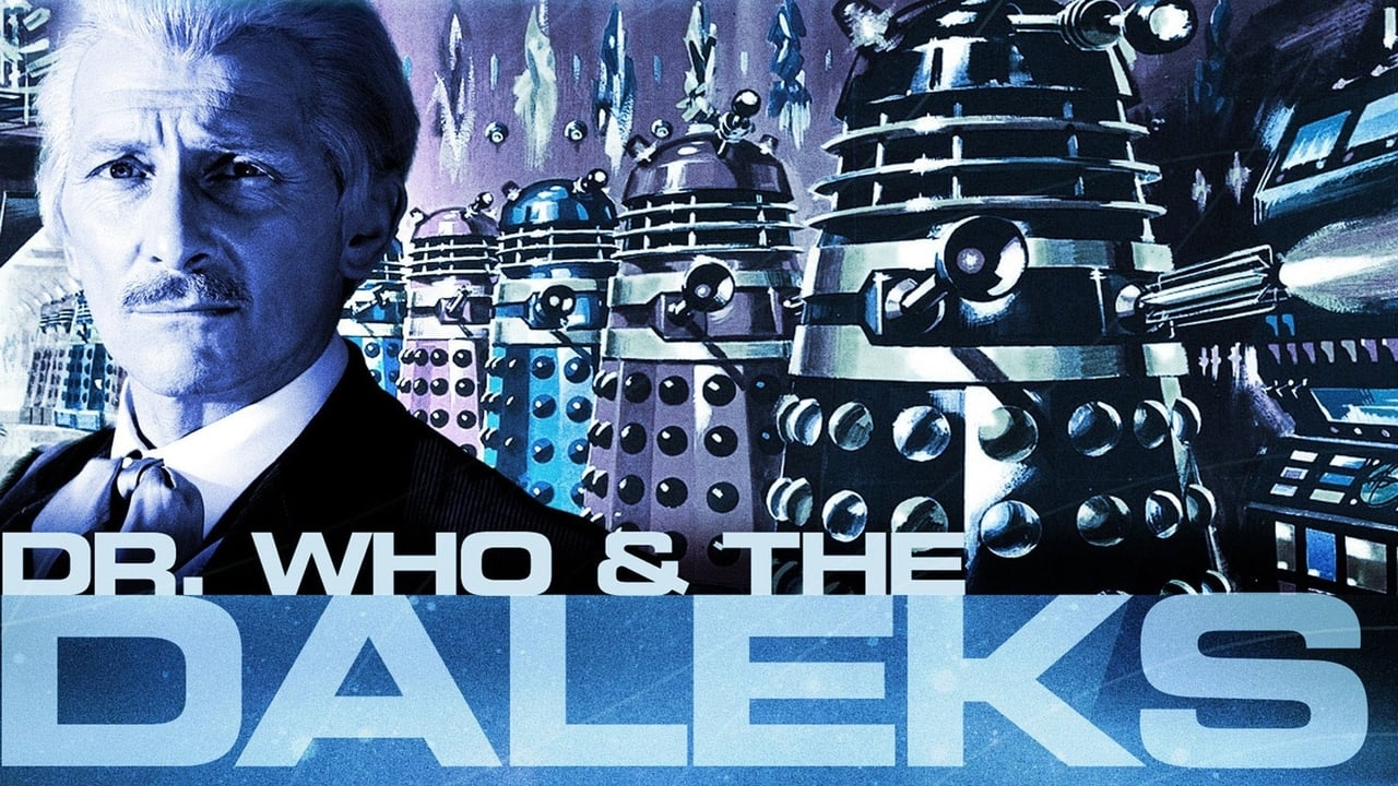 Dr. Who and the Daleks 1