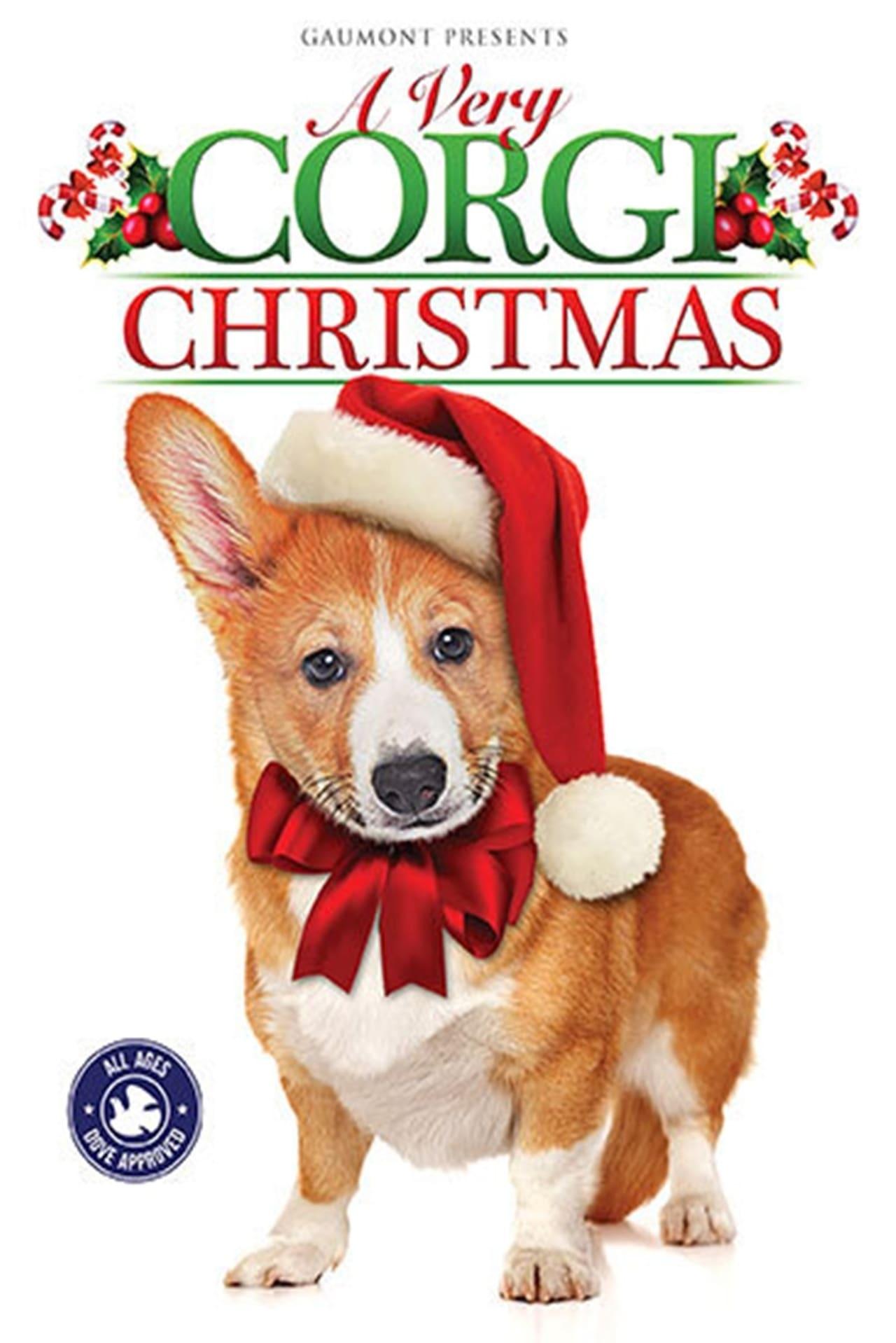 A Very Corgi Christmas Free movie online at 123movies