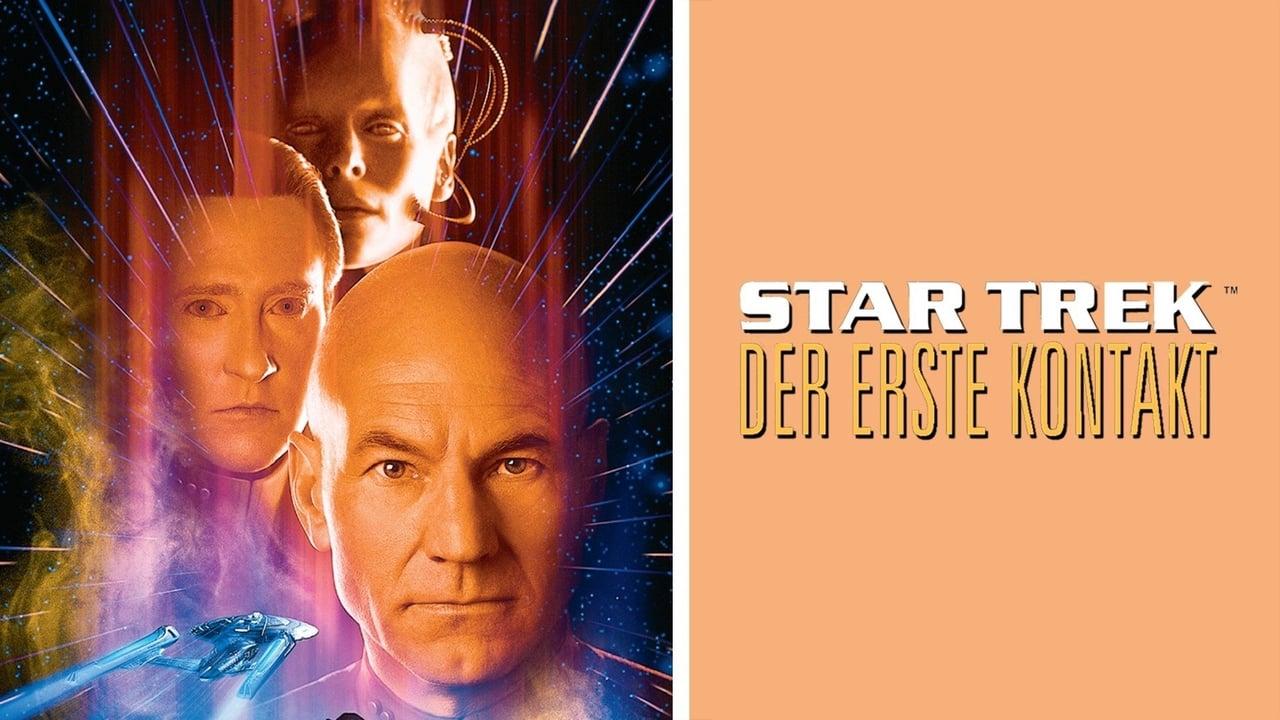 Star Trek: First Contact 2