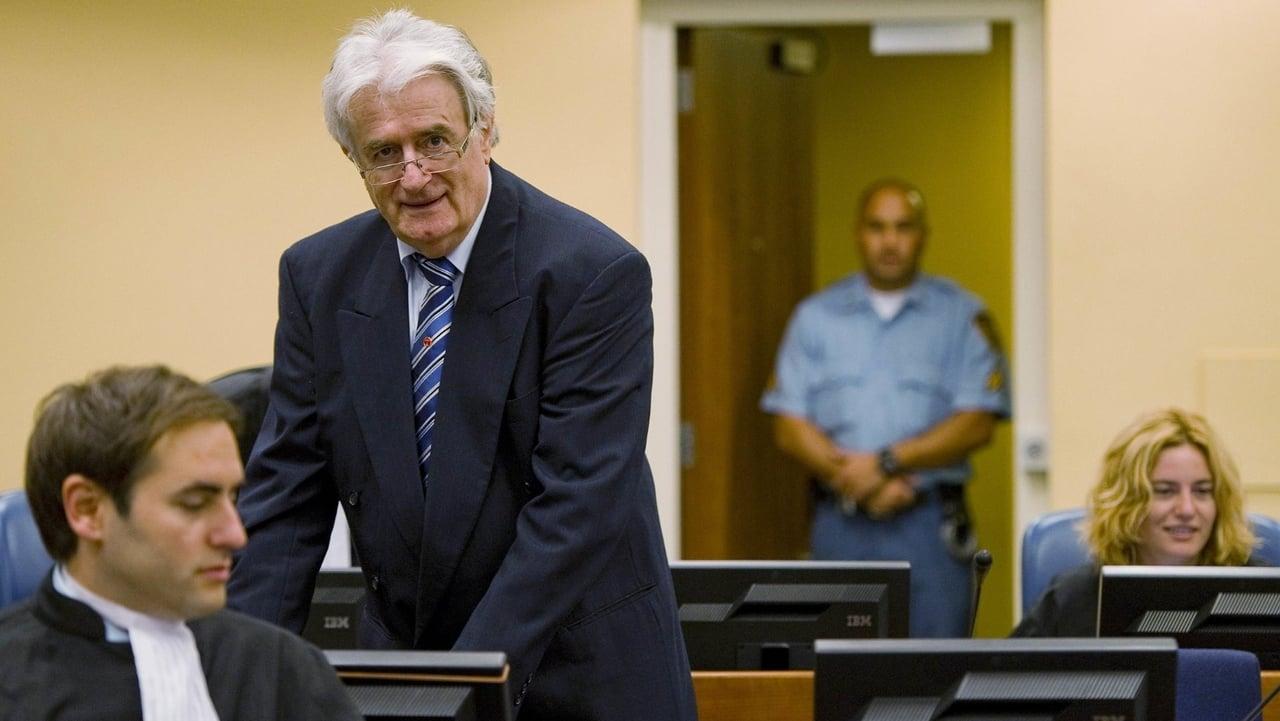 The Serbian Lawyer (2014)