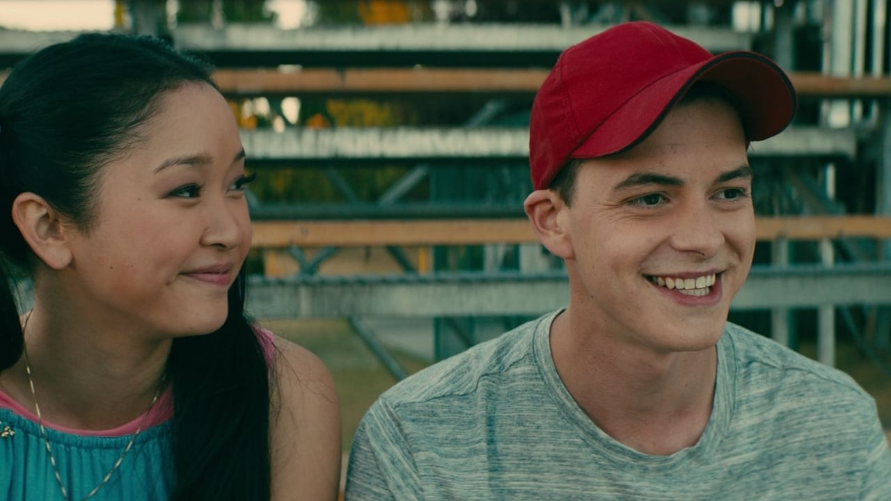 To All the Boys I've Loved Before 3